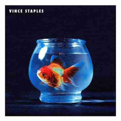 Vince Staples - Crabs In A Bucket [ Hip-Hop / Rap ]