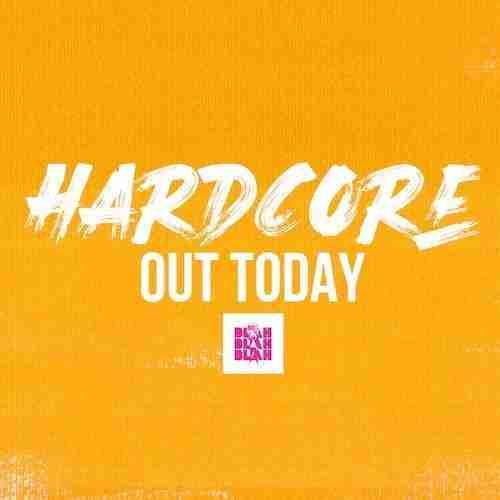 TR - Hardcore EP [Blah Blah Blah Records] - Deep House