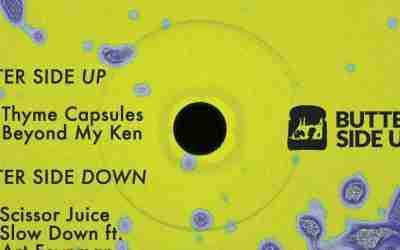 Youandewan – Thyme Capsules EP