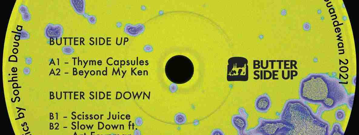 Youandewan - Thyme Capsules EP