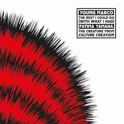 NEW MUSIC: Young Marco - The Best I Could Do [ Dekmantel ]