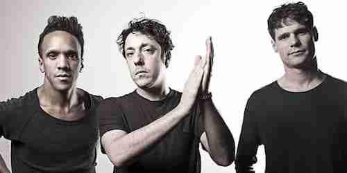 Apollonia (Soundorom, Shonky, Ghenacia) talk EXIT Festival, Prince, cult hero's Fabric 70……..