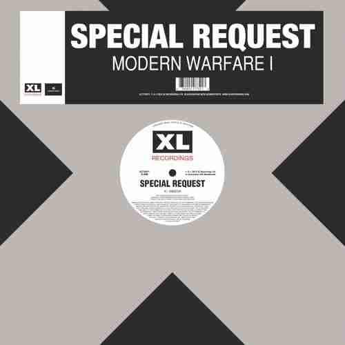 Special Request - Modern Warfare