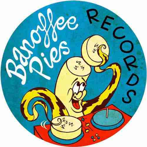 Banoffee Pies Records