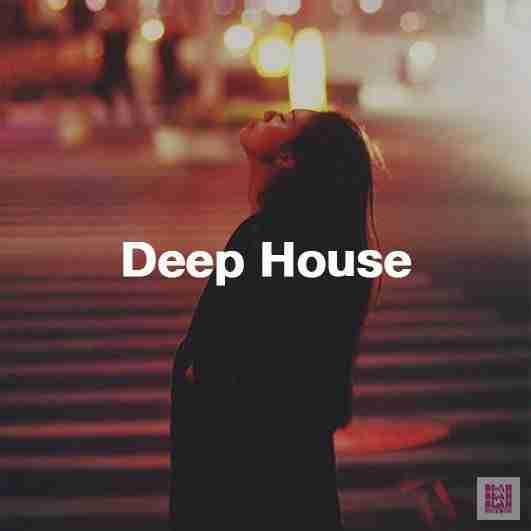 Deep House Music - Spotify Playlist