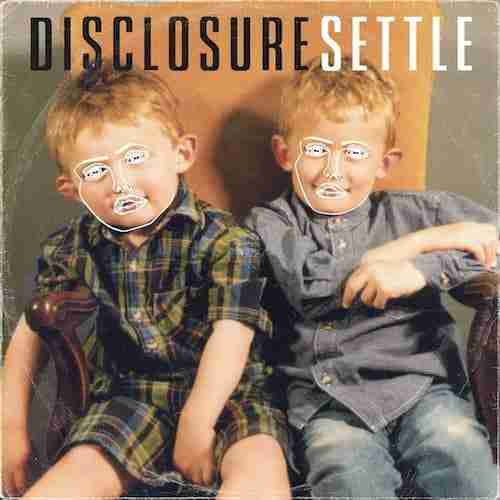 Disclosure Mixtape – Essential Mix 2013