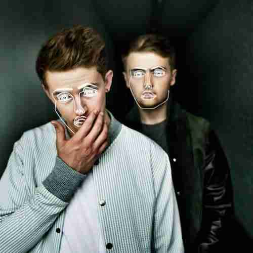Disclosure announce album early 2012