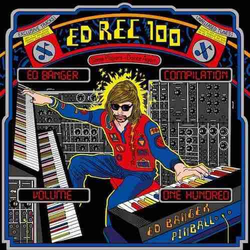 ED Banger - ED REC 100 [ Electro ]