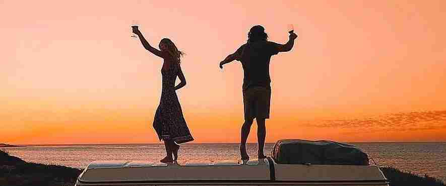 Beach Music - Sunset Grooves