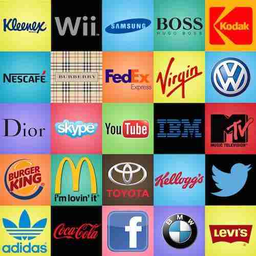 famous-brands-collage