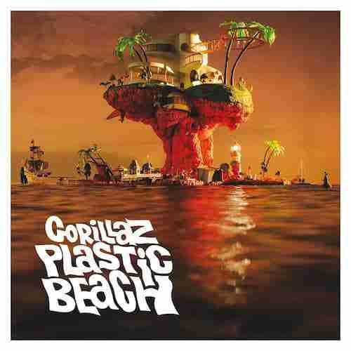 Gorillaz – Plastic Beach (Full Album Stream)