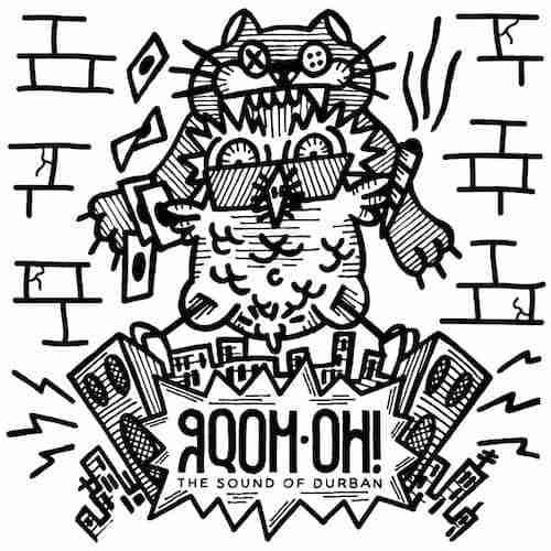 Emo Kid feat. DJ Bradolz 'IYona' (Gqom Oh!) | New Music