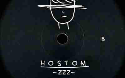 Hostom – Hostom ZZZ Pt.3 – Minimal House