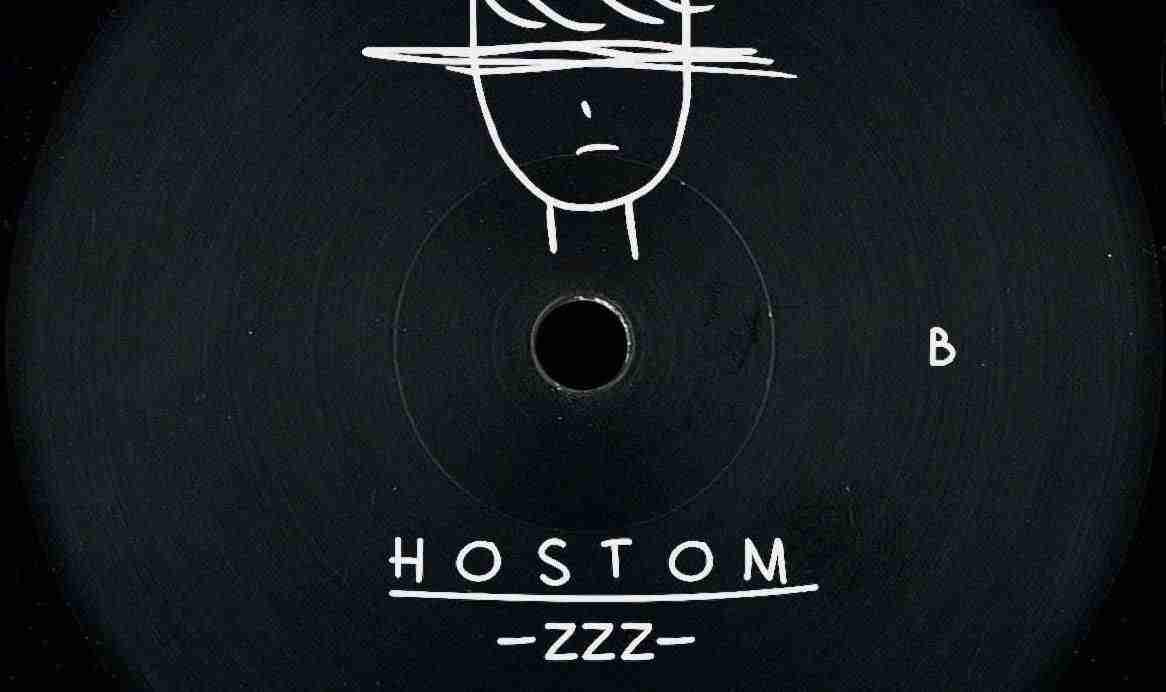 Hostom - Hostom ZZZ