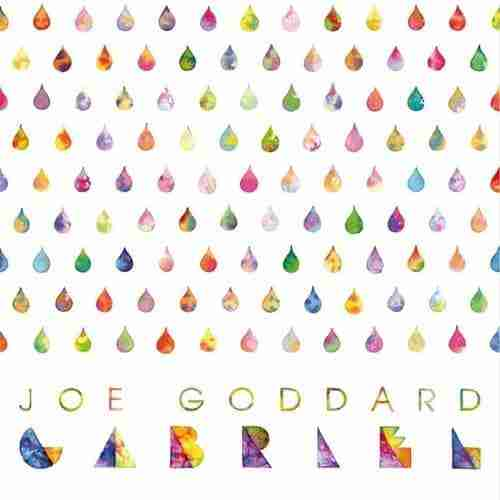 Joe Goddard - Gabriel ft Valentina