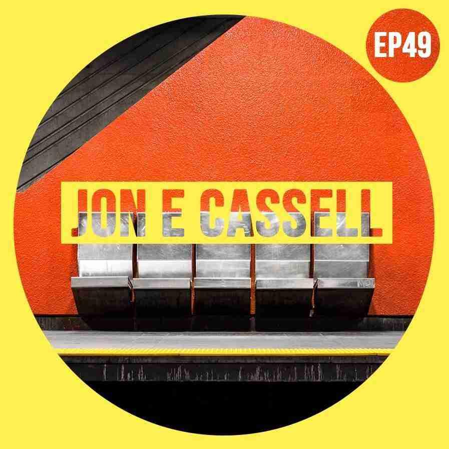 WeAreBlahBlahBlah EP49 - Mixed Jon E Cassell