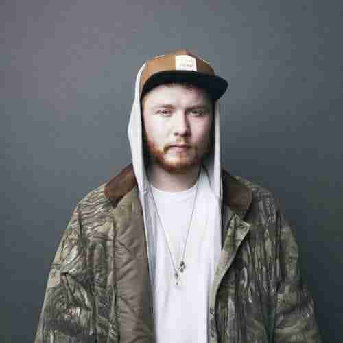 Electronic Artist of the Week #3 – Julio Bashmore