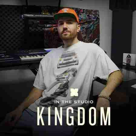 Kingdom – XLR8R Mixtape