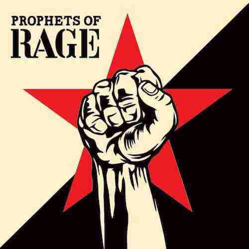 Listen: Prophets of Rage – Unfuck The World