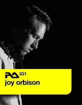 Joy Orbison – RA Podcast 331 (Mixtape)