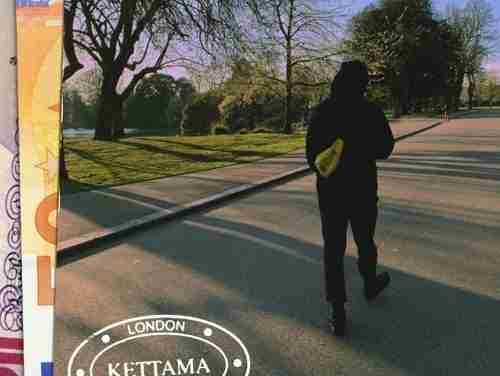 Rave Music: Kettama 'London Break' [Underground Music]