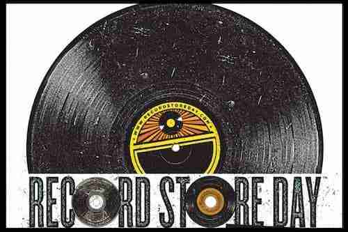Record Store Day – Must Have Records