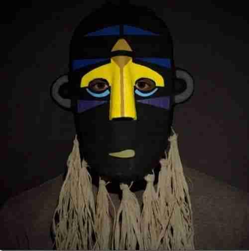 SBTRKT – SBTRKT (Album Review)