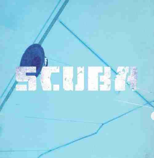 Scuba – Adrenalin (Hotflush Recordings)