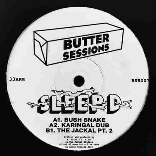 Sleep D – The Jackal Pt 2 (Butter Sessions) | New Music