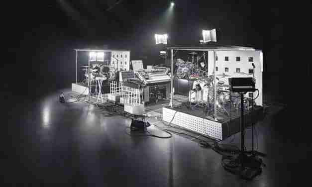 New Album: Soulwax – Essential is essentially their Essential Mix