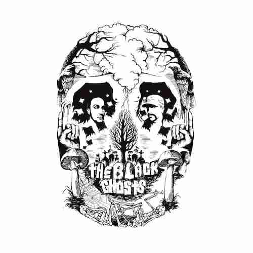 Black Ghosts – Black Ghosts (Released 7th July)