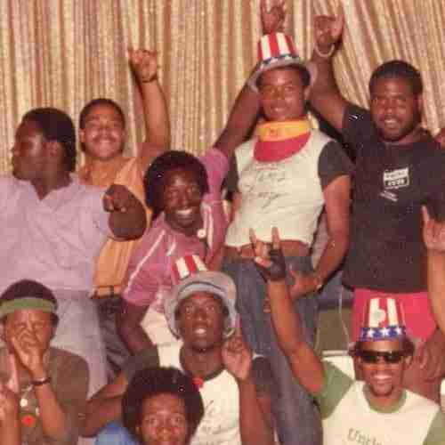Watch: Rise of the DJ and the 808 in 80's LA – Red Bull Music